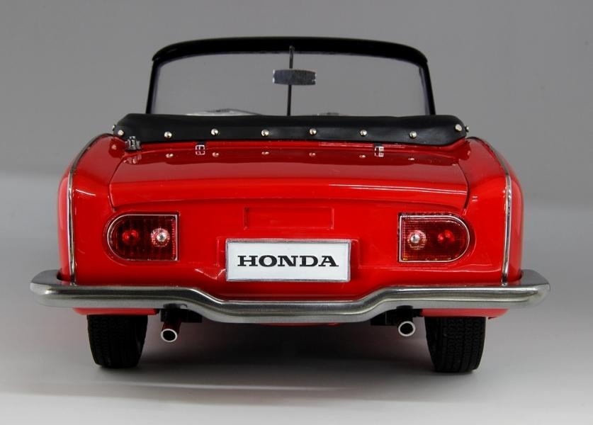 HONDA S800-8