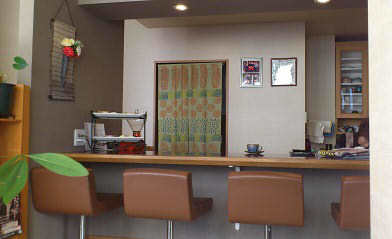 コーヒールーム花 (5)