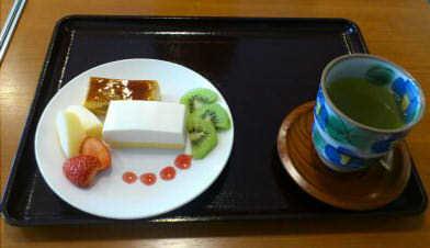 そばカフェ つどい (50)