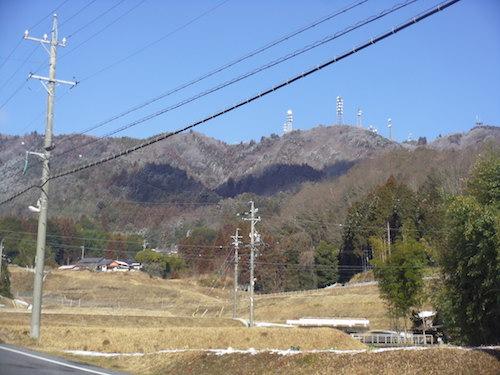 1 よく晴れた三国山IMGP3078