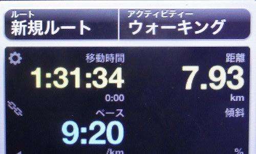7 本日の記録IMGP3109