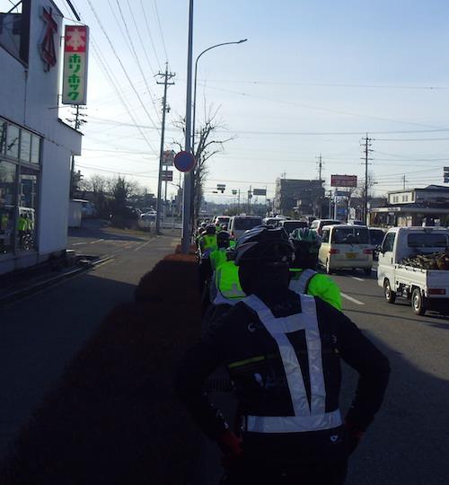 2 ブルベ渋滞IMGP3124