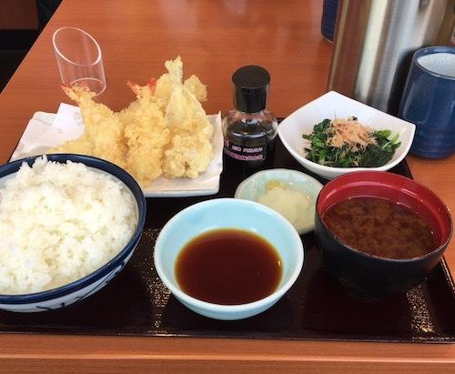2 海幸定食IMG_4407