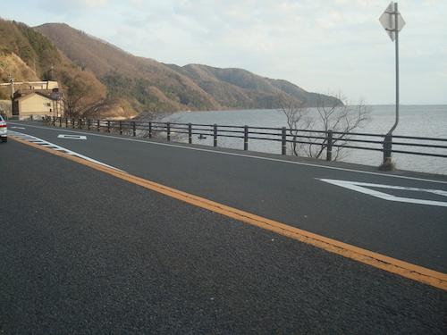 23 帰りの琵琶湖DSC01248