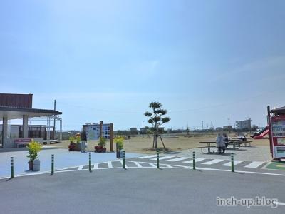 ドッグラン&公園