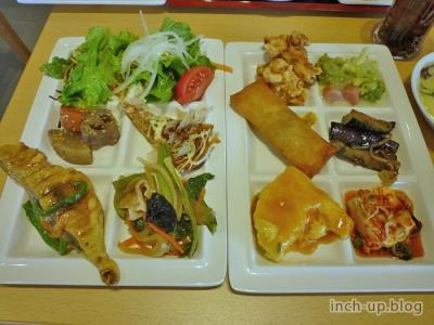 食べ放題1