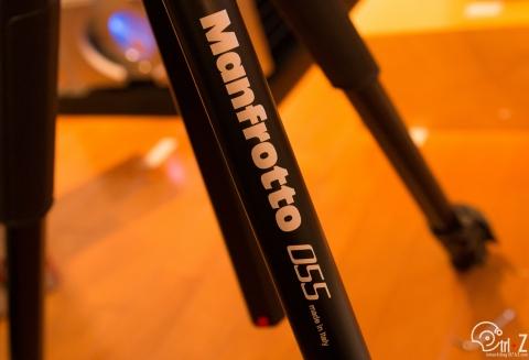 MT055XPRO3 マンフロット