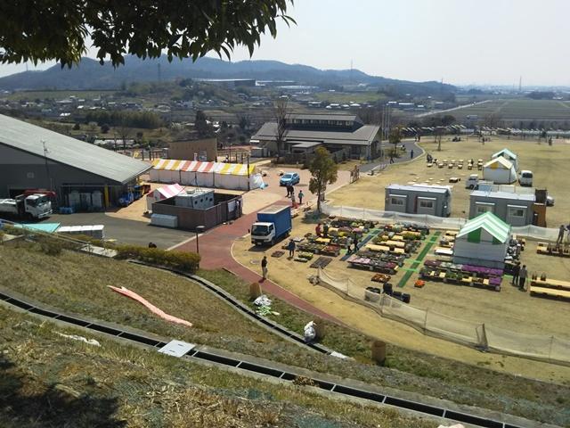 北部運動公園1