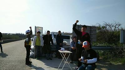 4月17日 大浜釣り公園_19