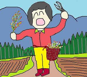 峠の猫里山生活 2