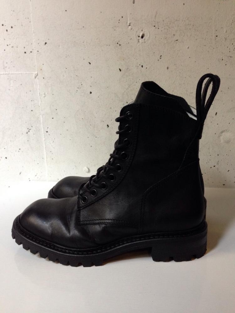 JULIUS 497 FWM5 BLACK size1 -2