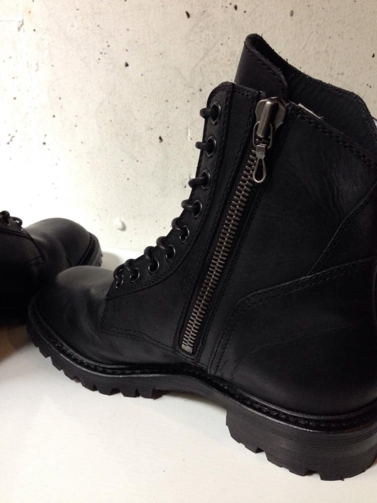 JULIUS 497 FWM5 BLACK size1 -3