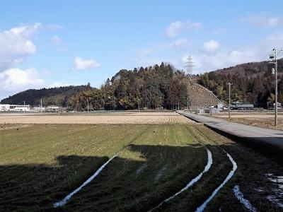 編集_2017年2月24日福井市角原古墳群の踏査 011 (33)