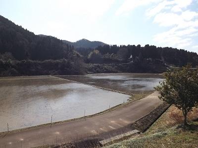 越前町烏ヶ岳城跡の踏査(ブログ用) (1)