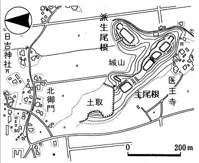 2017年3月小山城跡の踏査(ブログ用) (24)