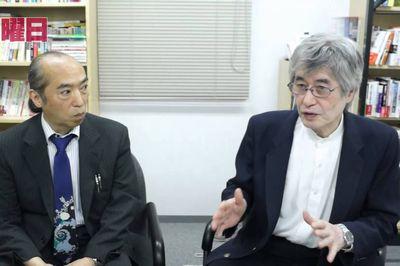 『のんではいけない薬』著者浜六郎先生が語る「薬の話」