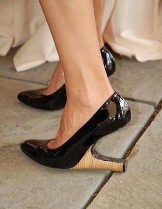 あべこべ靴