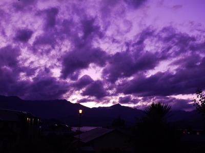 SunsetApril