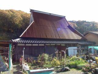 田中家住宅