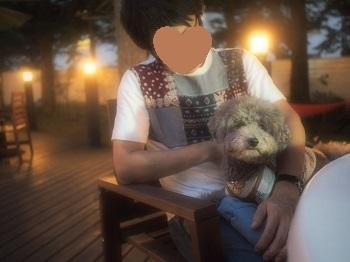軽井沢締めくくり20160810-7