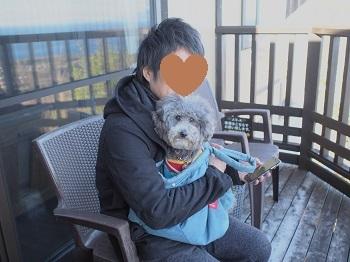 うちのこ記念旅行玉響の風20170307-13