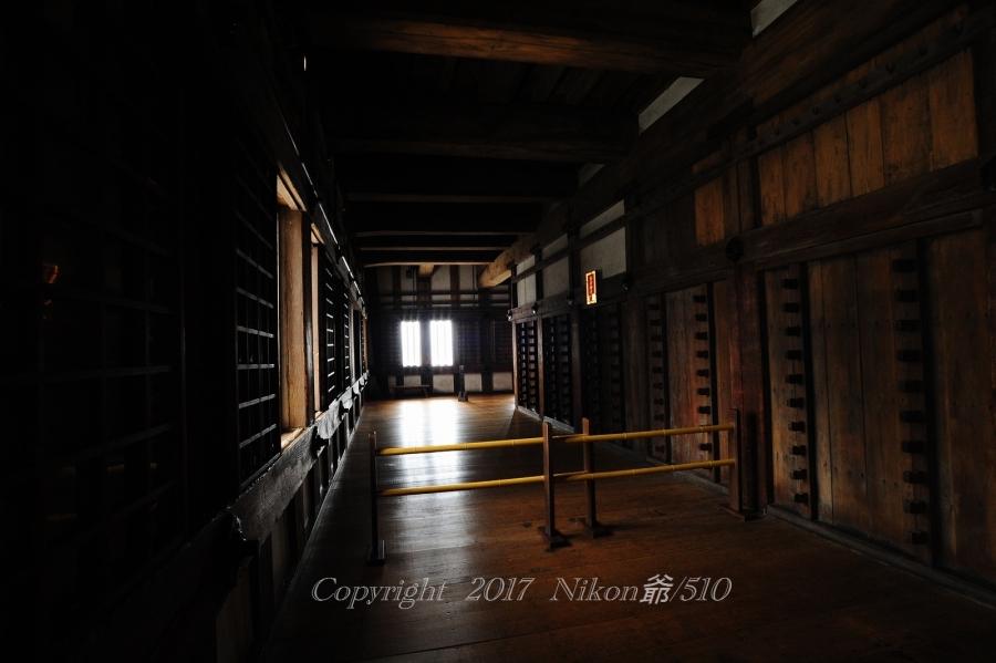 姫路城内 2SN