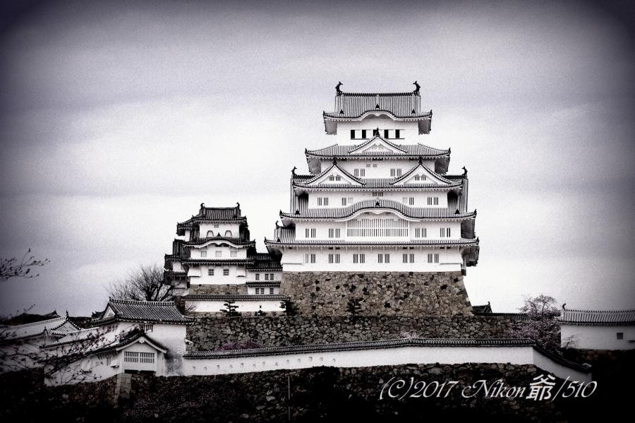 姫路城Sn
