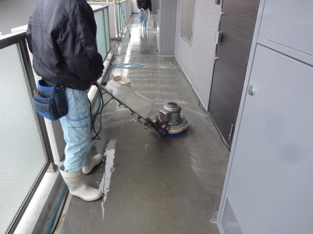 川崎 ビル・マンション清掃スタッフ