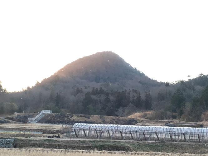 三蔵山/三蔵山