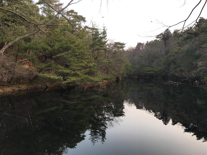 猪名川愛宕山/峰池