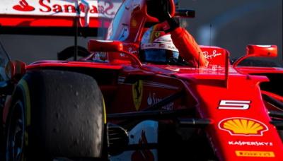 2017 F1開幕戦 オーストラリアGP(アルバート・パーク・サーキット)