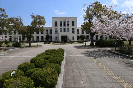 2017年 4月 豊郷小学校 06
