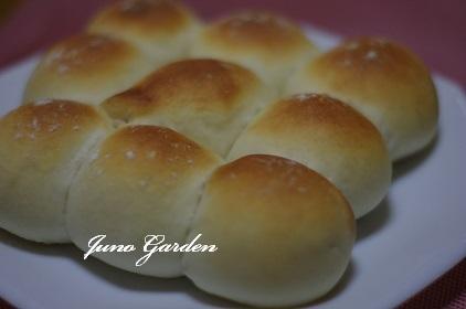 ちぎりパン170226