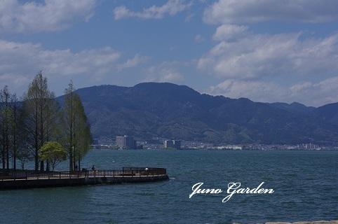 琵琶湖.170419
