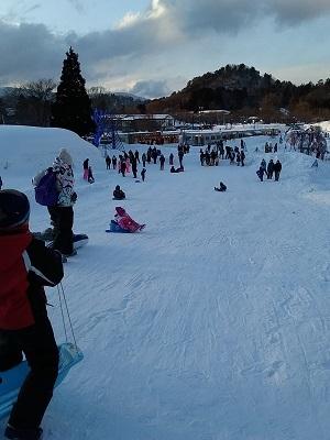 十和田湖冬物語6