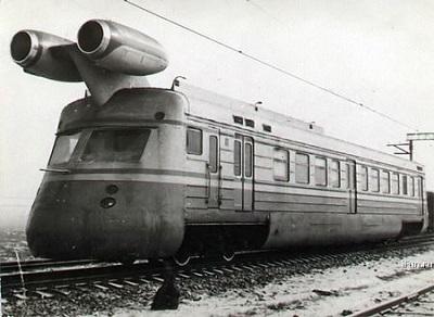 弾丸列車計画3