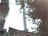 前山寺三重塔 111