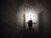 ②ソフィア 店内 ランプ