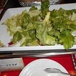 1-3 リーフサラダ