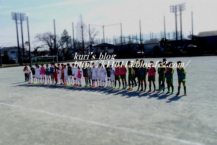 2017お別れサッカー (1)