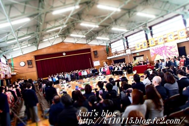 20170317卒業式 (2)