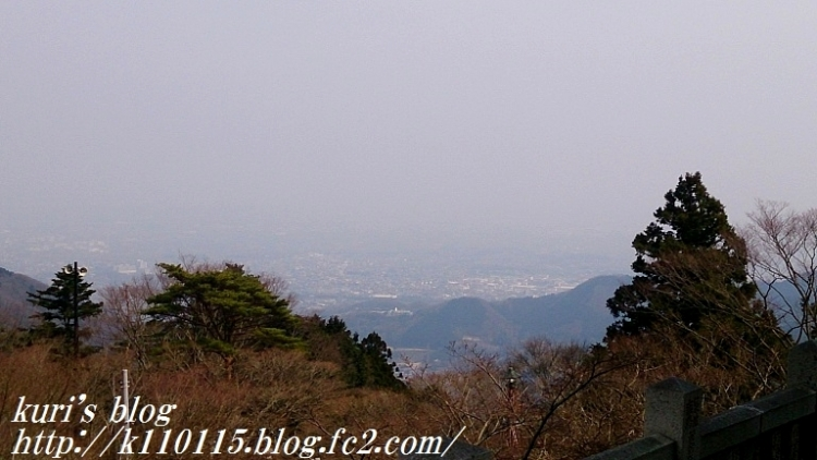 阿夫利神社 (2)