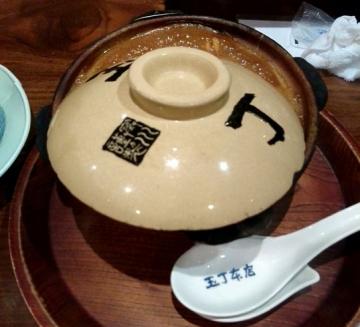 SFPダイニング 玉丁本店 味噌煮込みうどん01 201703