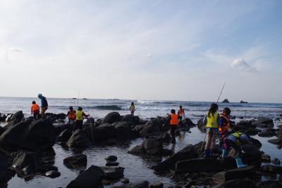 釣り 俵島2