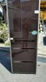 冷蔵庫(14年式)、楽山他 m2