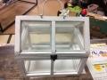 冷蔵庫、加湿器、扇風機、三段ボックス、衣装ケース、その他カントリー小物、ガラスケース s