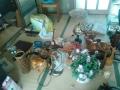 置物、花器、茶器、着物、アクセサリー、小家電類、レトロ家電、螺鈿座卓、小家具類、小物、人形、その他 i6