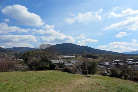 170225ホケノ山古墳から