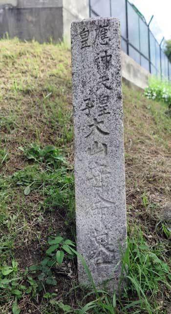 170316大山守命墓