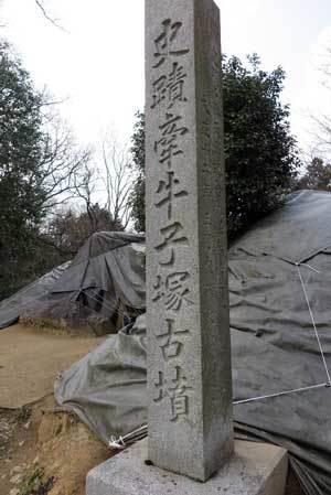 170330牽牛子塚2